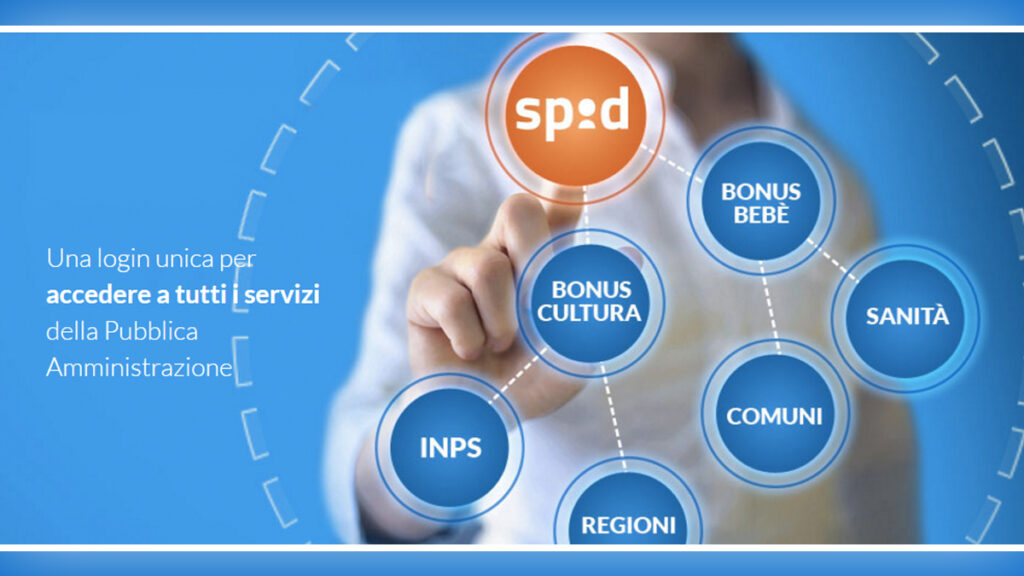 Firme Digitali, Spid e PEC